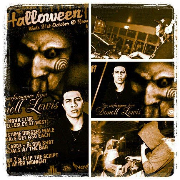 Halloween 31st