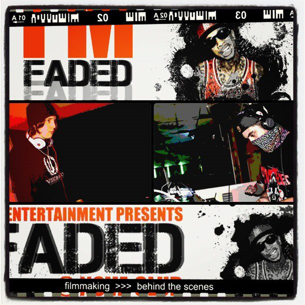 FADED Ft Djbeauz & Flip The Script